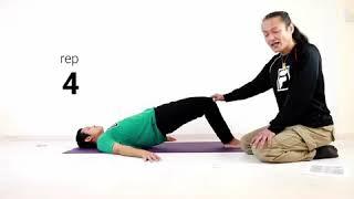 【ダイエット】お家で簡単にできるベーシックトレーニング~Low Intensity Interval Training