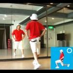 1番簡単なのに効く ダンスで楽しいダイエットエクササイズ動画