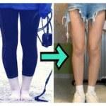 【ダイエット】短期間・脚痩せ方法を4つ紹介!下半身に効く!寝たまま出来るものから立って出来る方法まで!【ストレッチ】【筋トレ】