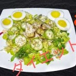 1#diet meal recipe#calories/1#[ダイエット食事レシピ]
