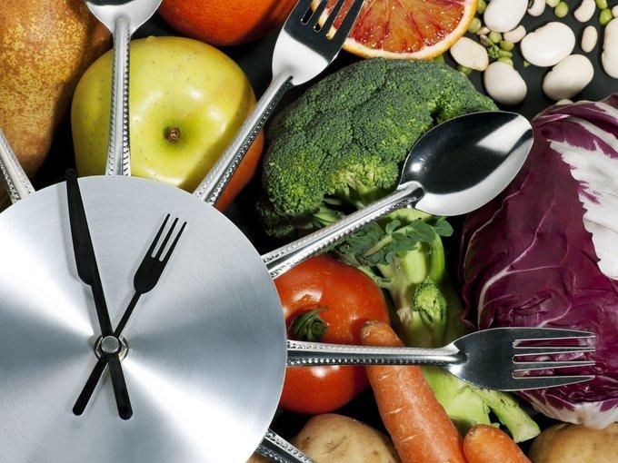 диета на неделю правильное питание идёт а заряд не увеличивается
