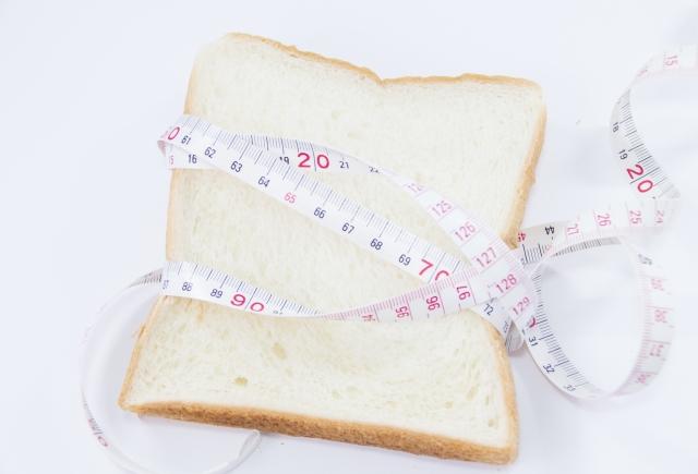糖質ダイエット添付