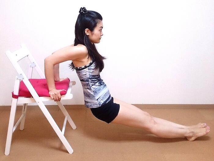 これだけやれば間違いなし!痩せるための厳選トレーニング4種
