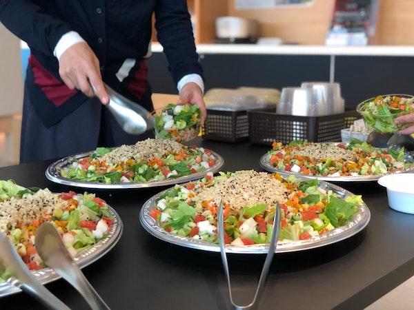 food school