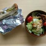 ダイエット152日目の食事とトレーニング