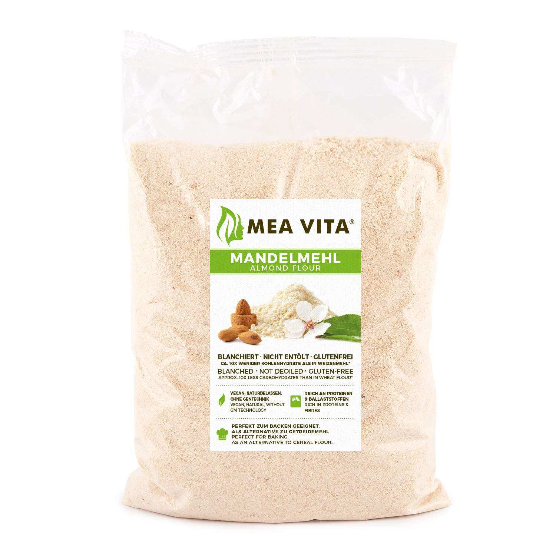 Harina de coco dieta cetogenica