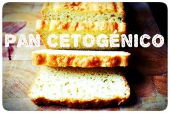 pan cetogénico