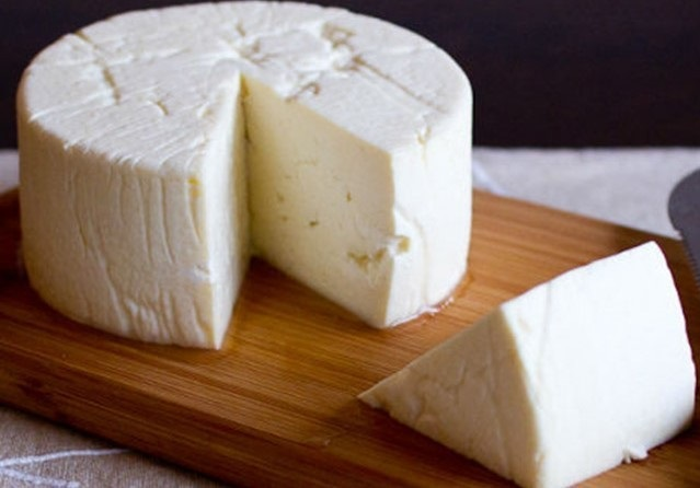 queso verde en dieta cetogenica