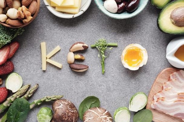 Dieta cetogenica recetas desayuno