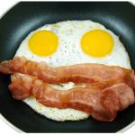 errores típicos de la dieta keto