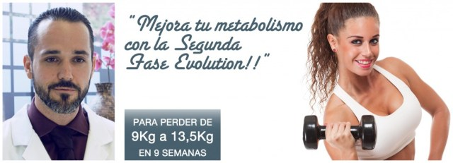 Dieta Dias Alternos Fase Evolution