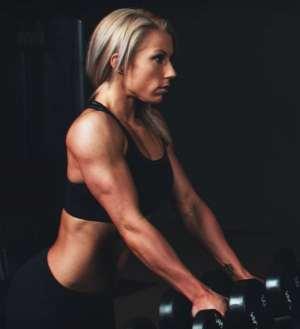 manubri potenziare la massa muscolare