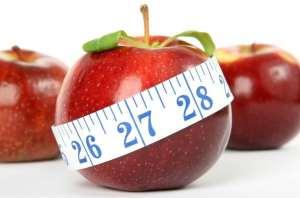 esercizio fisico e calorie