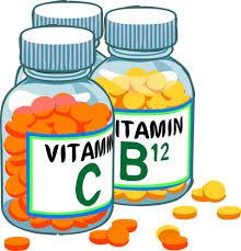 Deficiencia vitamínica