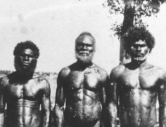 aborigen australia