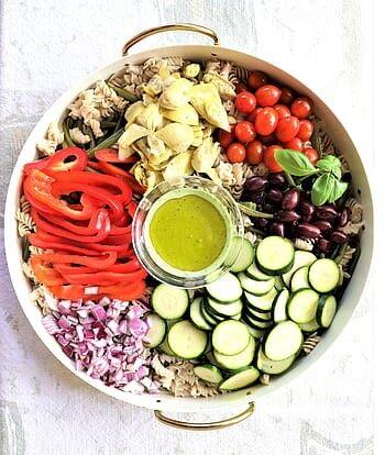 alimento organico procesado
