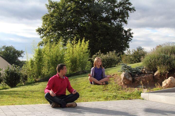 ayuno meditacion