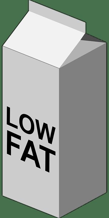 baja en grasas