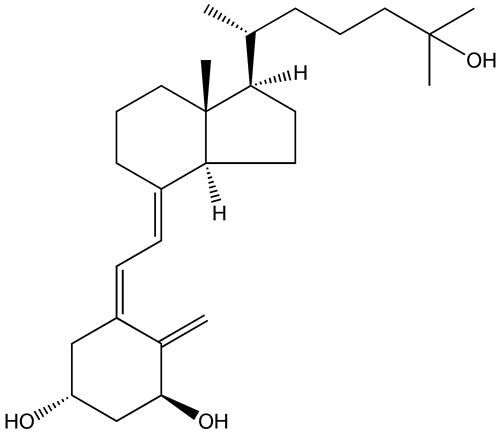 Calcitriol