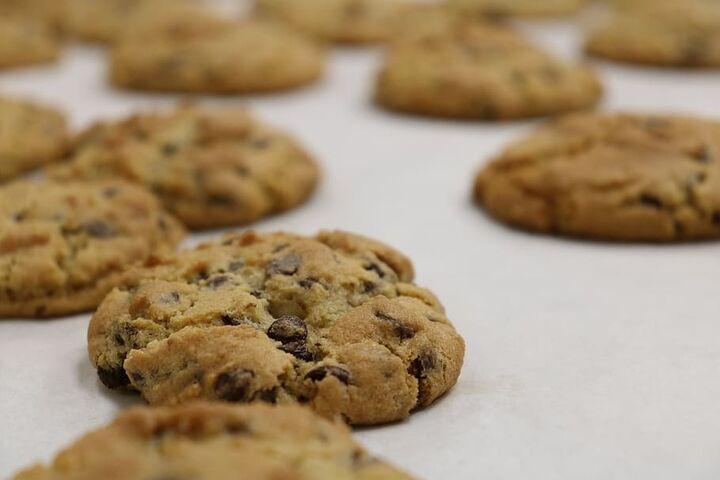 Dieta de las galletas