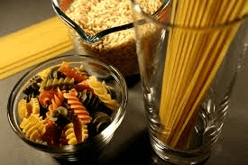Conformación de carbohidratos