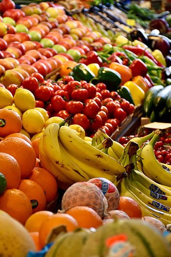 Biodiversidad alimentaria