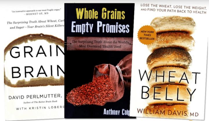 libro gluten