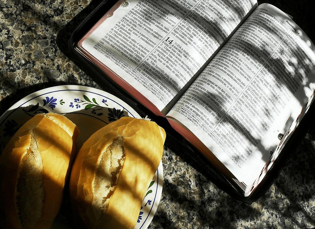 Tendencias de la salud del alimento del alma