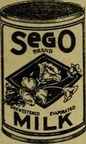Sego (bebida dietética)
