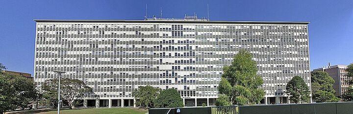 Universidad de Monash en Melbourne