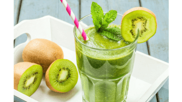 green smoothies help you lose weight