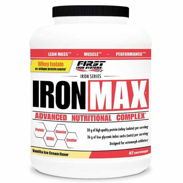 iron-max-diet-and-sport