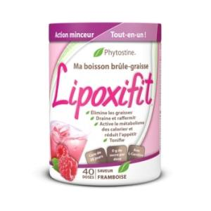 lipoxifit diet and sport