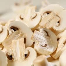 Dieta de champiñones M-Plan