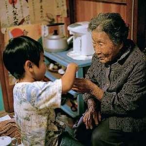 La dieta Okinawa, el secreto de la longevidad
