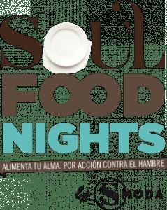Soul Food Night reunirá a grandes cocineros en tiendas de moda