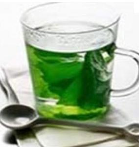 ¿Para que nos sirve el té verde?
