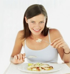 Pautas para una dieta sana