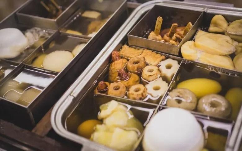 おでんダイエットの効果的なやり方と口コミ!