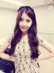 韓国アイドルIUのダイエット法は5日でマイナス5kg痩せる!