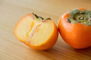 柿ダイエットの効果的なやり方!気になるカロリーは?