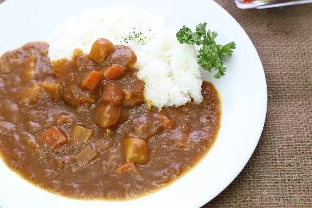 カレーダイエットの効果と痩せるレシピと食べるタイミングは?