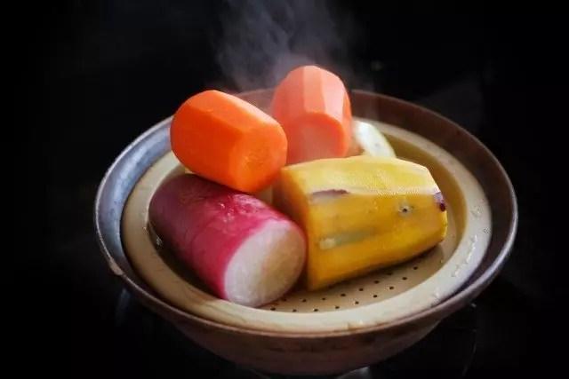 温野菜ダイエットの効果と口コミや痩せたレシピは?