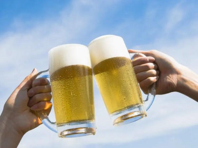 ビールダイエットの効果と成功するやり方!おつまみは大丈夫?