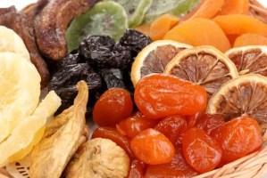 ドライフルーツダイエットの効果と正しいやり方や口コミ!