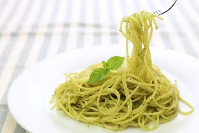 パスタダイエットの効果と太らない食べ方とレシピ!