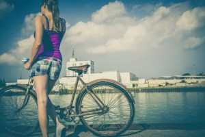 自転車ダイエットのやり方と効果【時間や距離と消費カロリー】