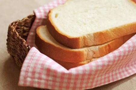 食パンダイエットは効果があるの?痩せる食べ方とカロリー!