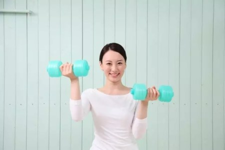 上半身ダイエットで短期間で引き締め効果のあるやり方!