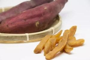干し芋ダイエットのやり方は「置き換え」がベスト?痩せた口コミは?